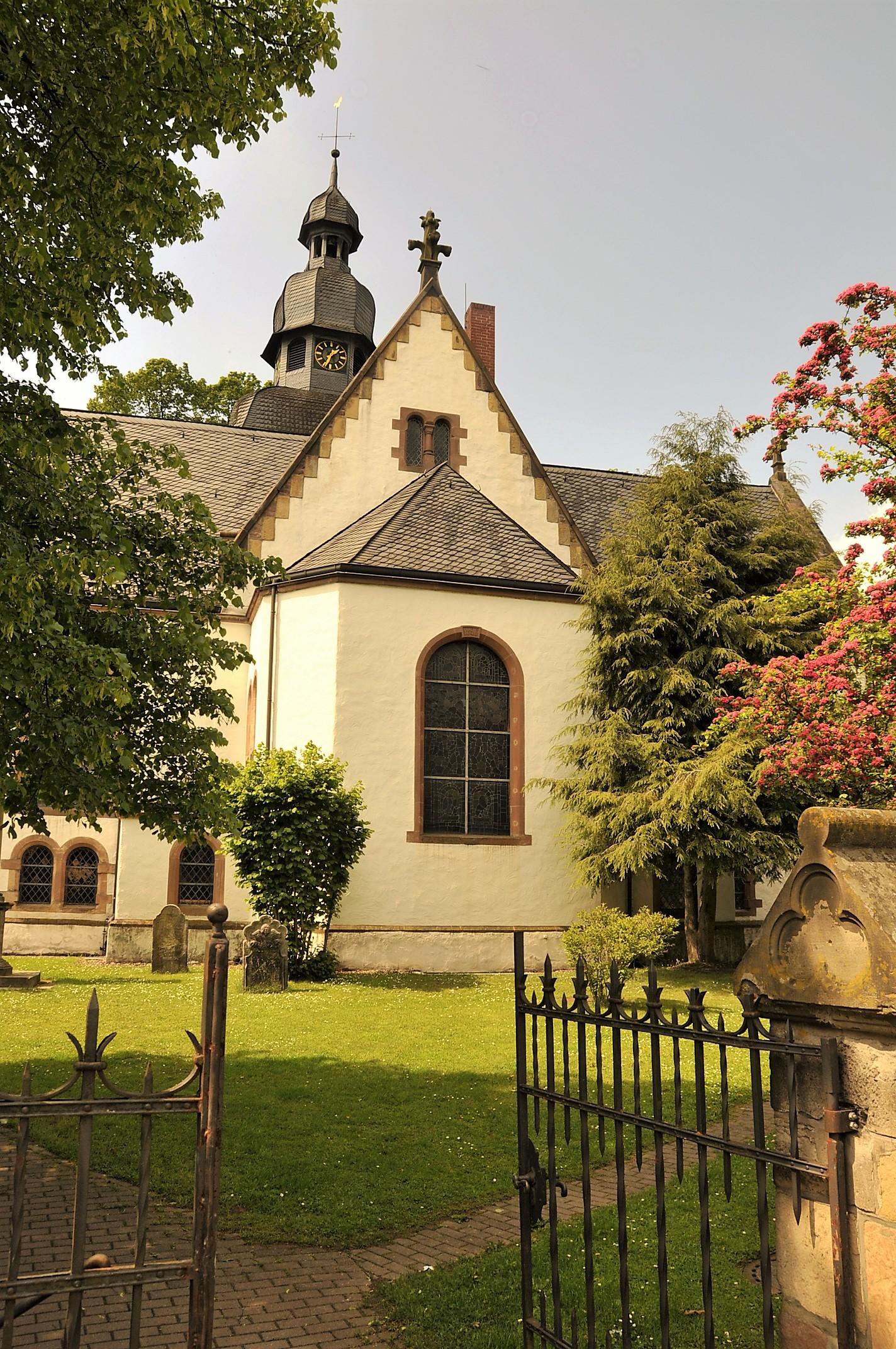 bibelschule brake adresse